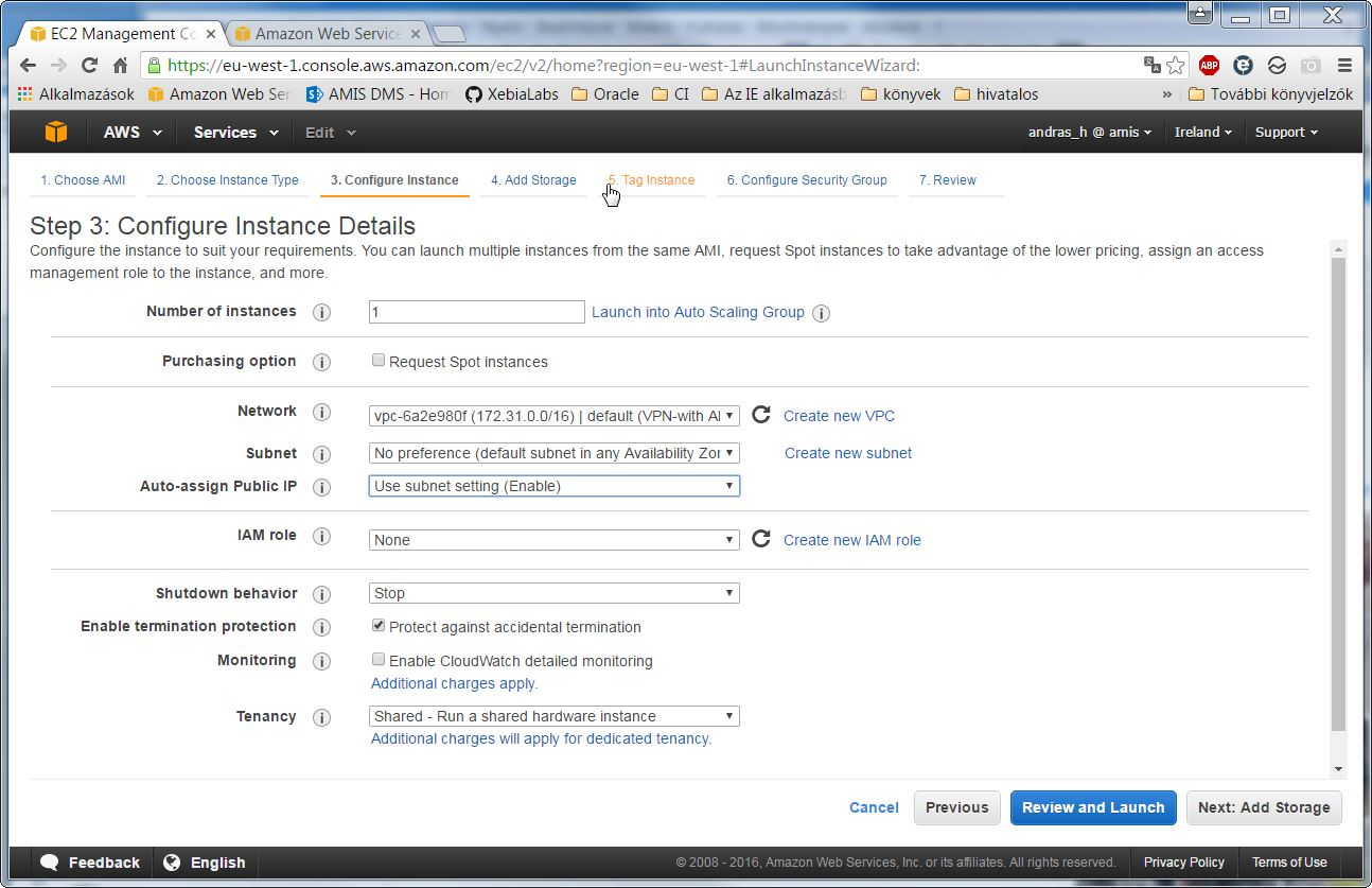 Application deployment to Oracle Java Cloud instance using XL Deploy