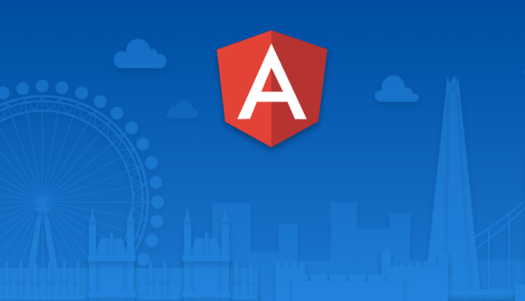 Using Angular2 on top of Oracle 11g