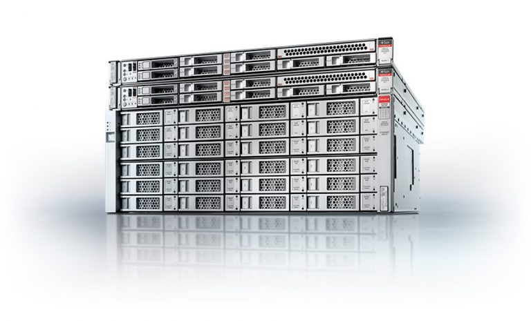 Network considerations on an ODA X5-2