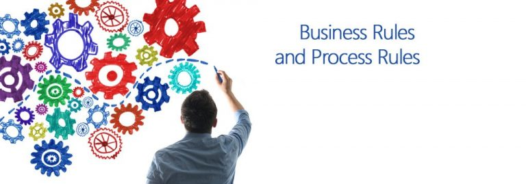 Creating reusable Business Rules for SOA & BPM