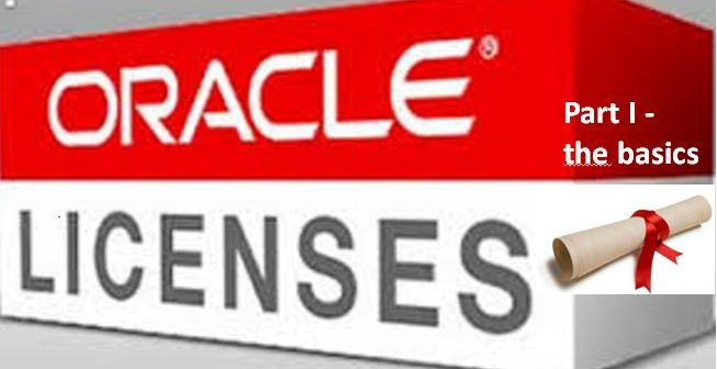 Concepts and best practices for managing oracle license compliance.