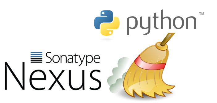 Sonatype Nexus 2.x: Using the REST API to clean-up your repository