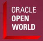 Oracle OpenWorld 2017 Review sessie op 31 oktober 2017 – met aandacht voor ….