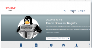 docker - Page 3 of 4 - AMIS Oracle and Java Blog