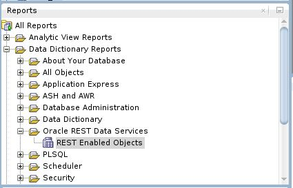 Oracle REST Data Services (ORDS) - AMIS Oracle and Java Blog