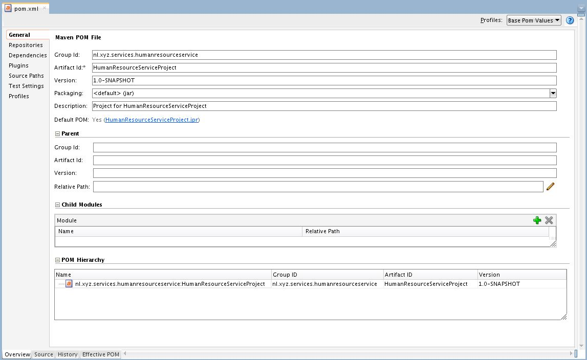 Calling the Oracle Apiary Mock Server from Java code (via JUnit and