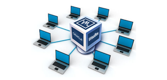 VirtualBox networking explained