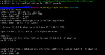 installation - AMIS Oracle and Java Blog