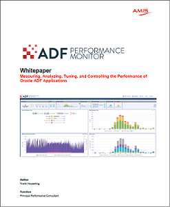 ADF Performance Monitor – New Whitepaper Published