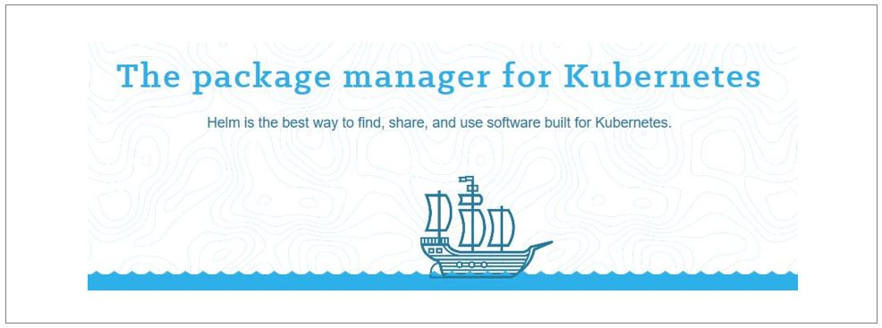 Using Helm, the package manager for Kubernetes, to install two