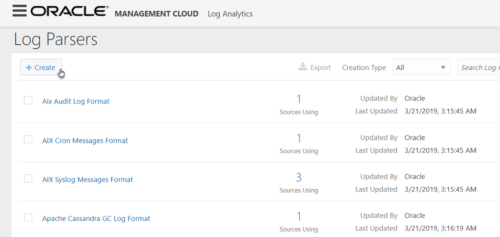 Custom Log Parser in OMC Log Analytics to deal with Extended Logging