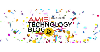 AMIS Oracle and Java Blog - Friends of Oracle and Java