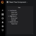 Tree Component
