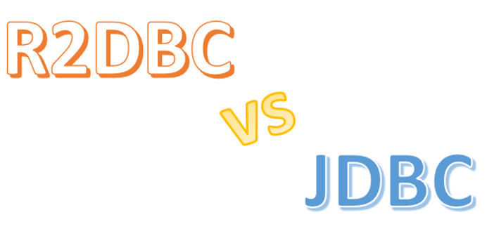 Performance of relational database drivers. R2DBC vs JDBC