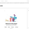Azure DevOps Homepage
