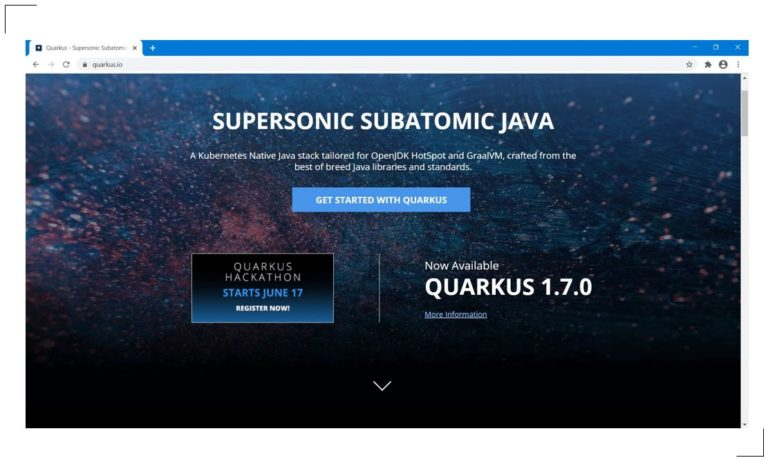 Quarkus – Supersonic Subatomic Java, setting up a demo environment using Vagrant and Oracle VirtualBox