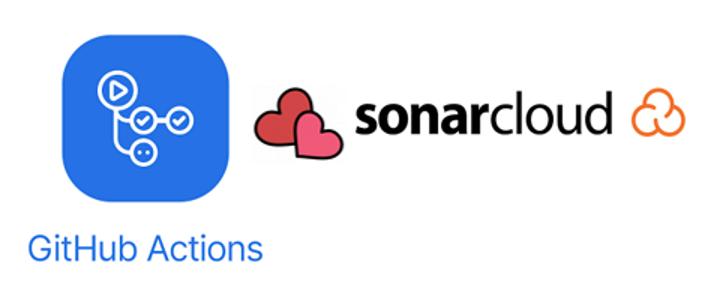 GitHub Actions and SonarCloud