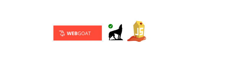 Play environment for WebGoat, WebWolf and Juice Shop