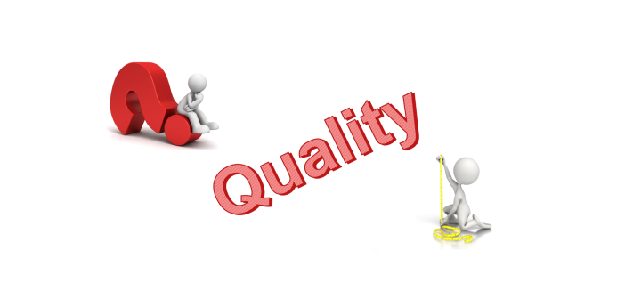 Measure the Quality of your Source Code!
