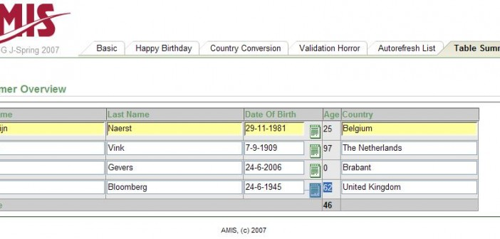 Adding global undo and redo functionality to web-pages