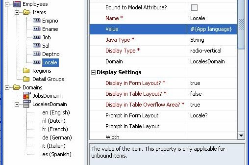 ADF BC and Faces: Fun with Bind Parameters Part Two - Locale