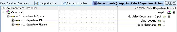Define Request Mapping