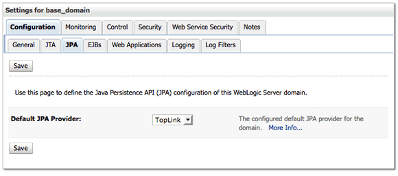 WebLogic 12c: Use JPA in your Web Application - AMIS Oracle