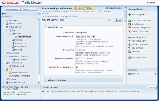 WebLogic 12c released! - AMIS Oracle and Java Blog